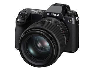 Fujifilm GF 80 mm f/1,7 R WR