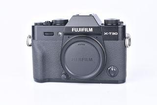 Fujifilm X-T30 tělo bazar