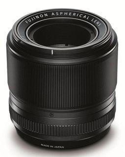 Fujifilm XF 60 mm f/2,4 R Macro