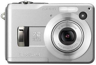 Casio EXILIM - Z120