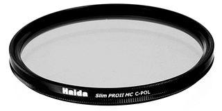Haida polarizační cirkulární filtr PROII MC Slim 67 mm