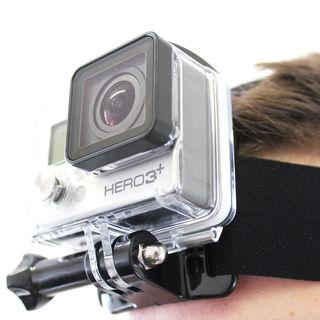 MadMan čelenka pro GoPro, Drift, MagiCam