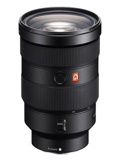 Sony FE 24-70 mm f/2,8 GM