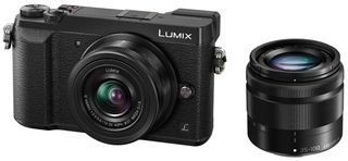 Panasonic Lumix DMC-GX80 + 12-32 mm + 35-100 mm