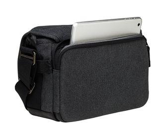 Tenba Cooper 8 Camera Bag Grey Canvas