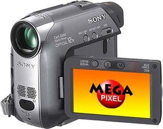 Sony DCR HC39E