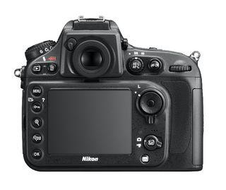 Nikon D800E tělo