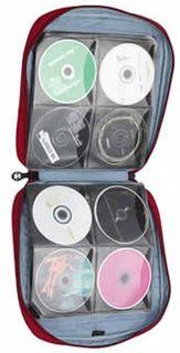 Crumpler Back to Back 160 CD