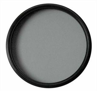 B+W neutrální filtr MRC 62 mm