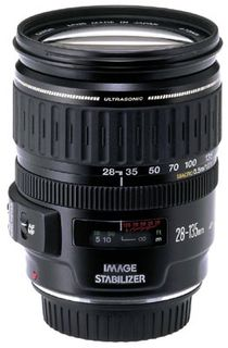Canon EF 28-135 mm f/3,5-5,6 USM IS