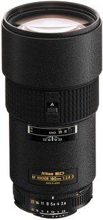 Nikon 180mm f/2,8 AF NIKKOR D IF-ED AN s CL-38