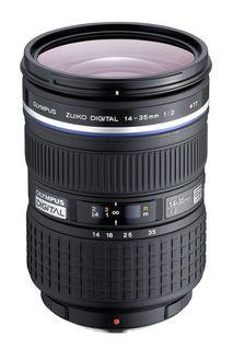 Olympus ZUIKO 14-35 mm f/2,0 EZ-P1435
