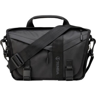 Tenba Messenger DNA 8 Black Special Edition
