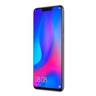 Huawei Nova 3 Dual SIM fialový - Zánovní!
