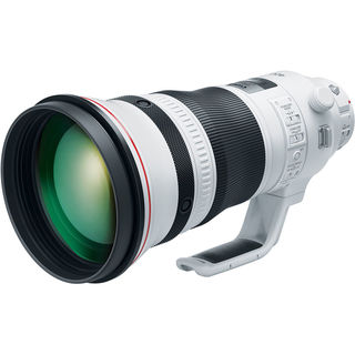 Canon EF 400 mm f/2,8 L IS III USM