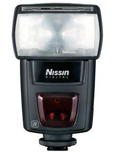 Nissin blesk Di622 Mark II pro Nikon