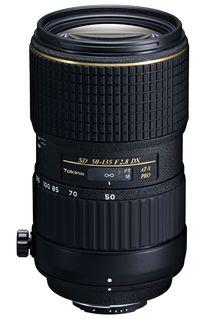 Tokina AT-X 50-135 mm F 2,8 PRO DX pro Nikon
