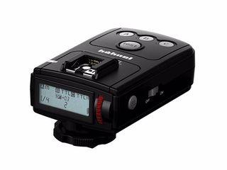 Hähnel Viper TTL set odpalovače a přijímače pro Canon