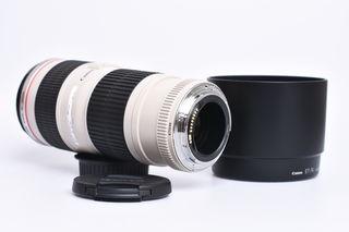 Canon EF 70-200mm f/4,0 L USM bazar