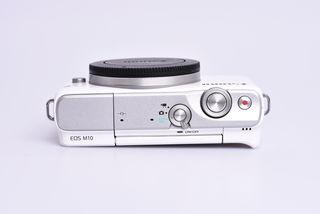 Canon EOS M10 tělo bazar