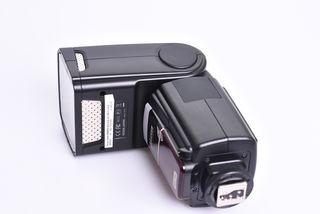 Nissin blesk MG8000 Extreme pro Nikon bazar