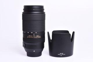 Nikon 70-300mm f/4,5–5,6 E AF-P ED VR bazar