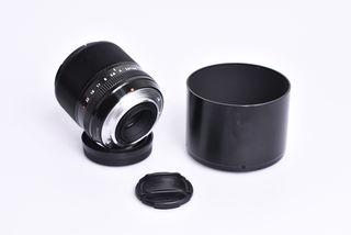Fujifilm XF 60mm f/2,4 R Macro bazar