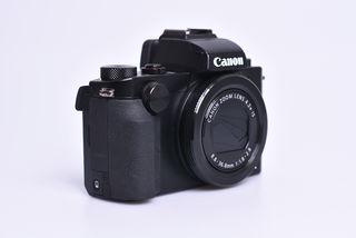 Canon PowerShot G5 X bazar