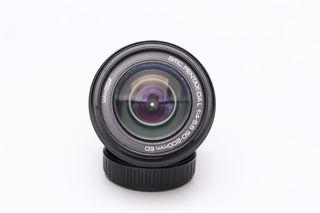 Pentax DA 50-200mm f/4-5,6 ED bazar