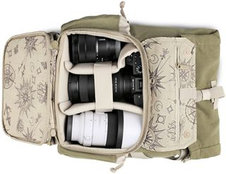 National Geographic Earth Explorer Backpack S 5168