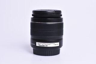 Canon EF-S 18-55mm f/3,5-5,6 DC III bazar