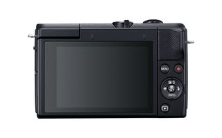 Canon EOS M200 + 15-45 mm