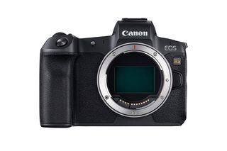 Canon EOS Ra tělo