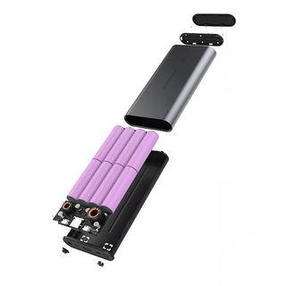 HyperJuice 130W duální USB-C powerbanka