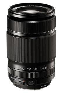 Fujifilm XF 55-200 mm f/3,5-4,8 R LM OIS