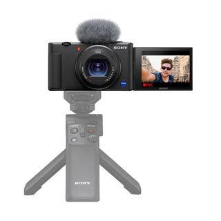 Sony ZV-1 vlogovací kamera