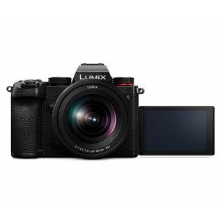 Panasonic Lumix DC-S5 + 20-60 mm - Foto kit