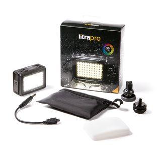 Litra LED světlo Litra Pro