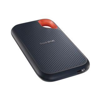 SanDisk SSD Extreme Portable V2 1TB (1050 MB/s)