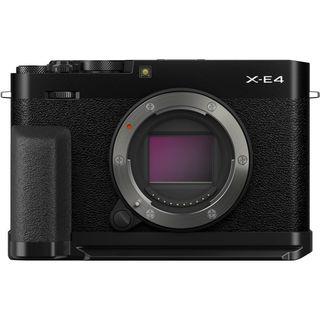 Fujifilm X-E4 tělo + Accessories kit