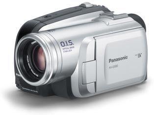 Panasonic NV-GS80EP-S
