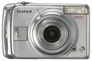 Fuji FinePix A900