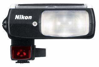 Nikon blesk SB-27