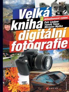 CPress Velká kniha digitální fotografie
