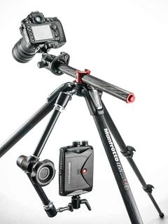 Manfrotto MK 055XPRO3-3W SET