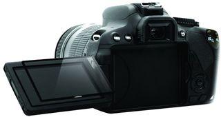 Larmor ochranné sklo na displej pro Nikon D5300 / D5500 / D5600