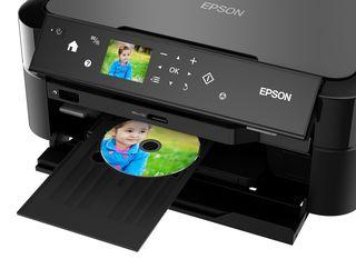 Epson L850 - Zánovní!