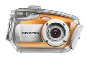 Olympus pouzdro pro MJU mini CWPC-01
