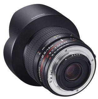 Samyang 14 mm f/2,8 pro Nikon AE