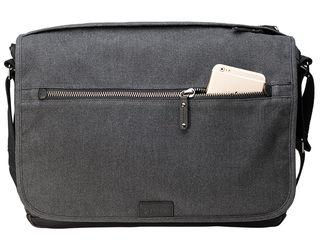 Tenba Cooper 15 Camera Bag Grey Canvas